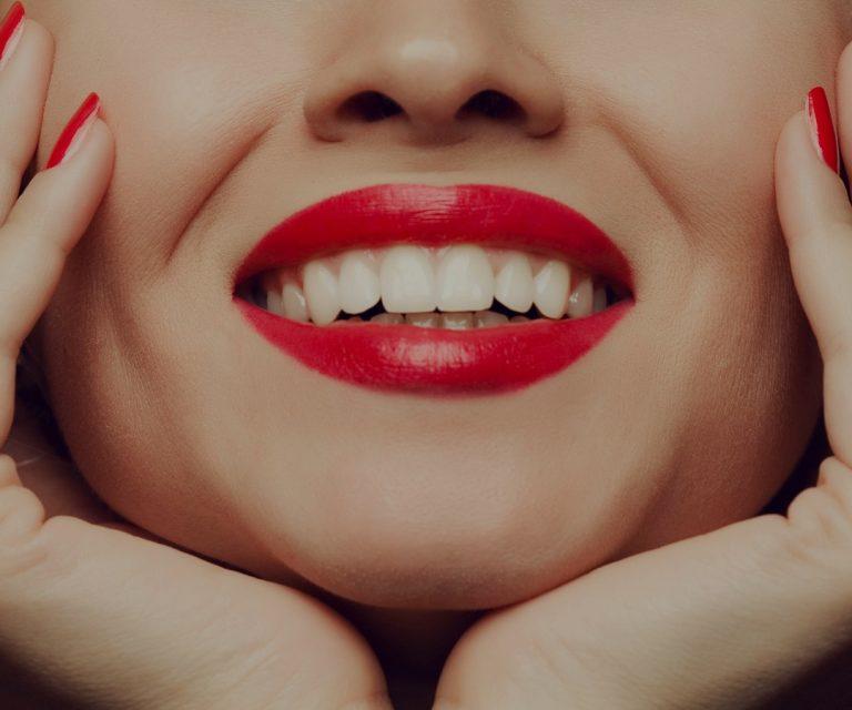 Odbudowy kosmetyczne